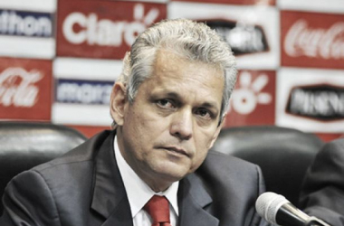 Ecuador presenta su lista provisional de 30 jugadores