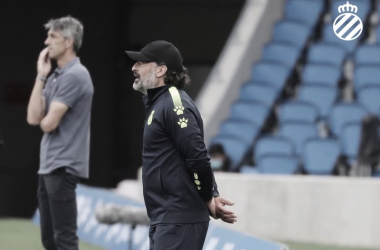 """Rufete: """"Quizá nos ha faltado aprovechar la inercia para marcar el segundo gol"""""""