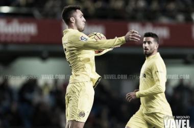 Convocatoria del Villarreal CF para enfrentarse al RCD Espanyol