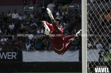 Foto: Fabian Meza // Vavel México