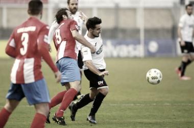 CDA Navalcarnero - Real Unión Club: Algo más que una victoria
