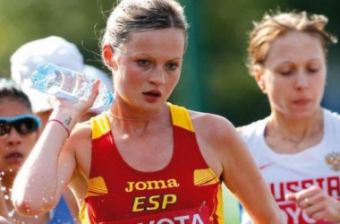 Julia Takacs. | Foto: Runners.