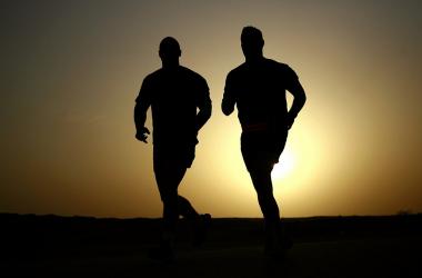 8 landmarks, 145 miles, 24 hours: The Greater GANF Run!