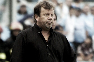 Ricardo Zielinsk, flamante entrenador del Decano. Foto: gentileza de El Gráfico