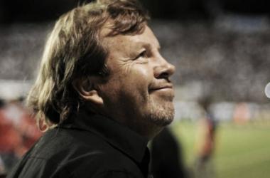 Zielinski dejó de ser el DT de Belgrano.(Foto:mundod)