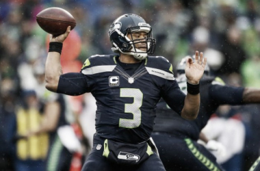 Summary Seattle Seahawks 3-9 Los Angeles Rams in NFL 2016