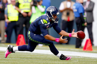 NFL Game Preview: Seattle Seahawks at St. Louis Rams