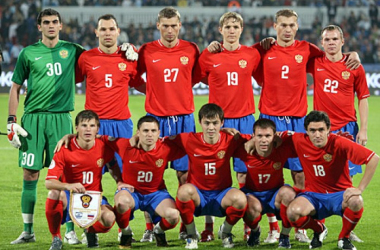 Euro 2016 : Russie, comparaison des équipes 2008 et 2016