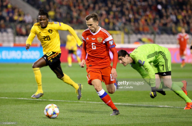Five Russia players to look out for at Euro 2020