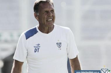 Vélez Sarsfield 2015: de los errores se tienen que aprender