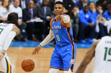 NBA Playoffs - Oklahoma City Thunder, oltre l'orgoglio poco altro