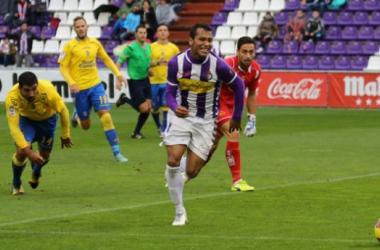 El Real Valladolid y su desafío canario