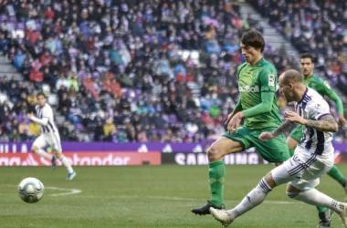 Análisis del rival: el Valladolid, en busca de estabilidad