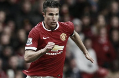 Robin van Persie's future at Manchester United in doubt