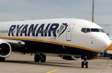 Un avión de la compañía. (Foto: 02b.com).