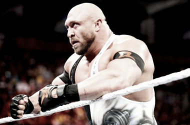 Ryback revealed a lot in his first post- WWE podcast (image: wwehdwallpaperfree.blogspot.com)