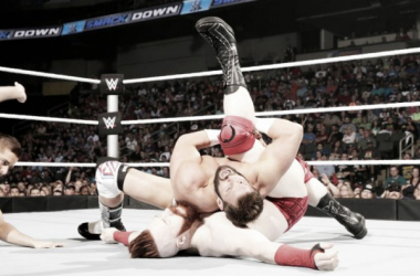 Zack Ryder next planned opponent for Rusev
