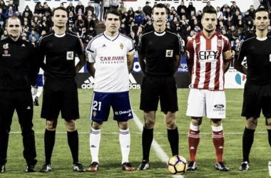 Previa Girona FC - Real Zaragoza: a certificar la salvación