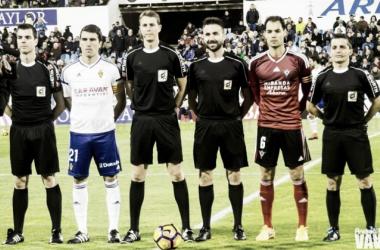 CD Mirandés - Real Zaragoza: a sellar la permanencia
