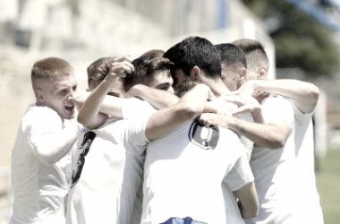 La derrota del División de Honor juvenil en Copa, lo más destacado de la cantera en el fin de semana