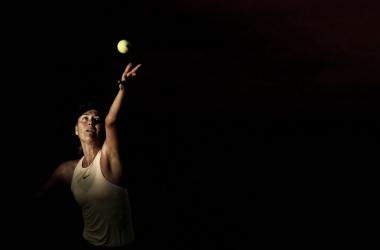 Maria Sharapova | Foto: zimbio