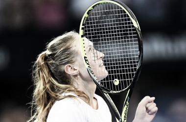 Aliaksandra Sasnovich | Foto: WTA