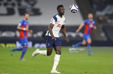 The key quotes from Davinson Sanchez's press conference ahead of clash with Dynamo Zagreb