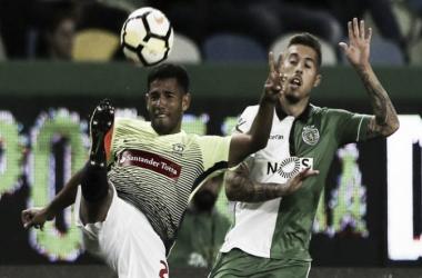 Taça da Liga: Sporting e Marítimo empatam a zero