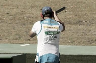 Río 2016: Fernando Borello se despidió