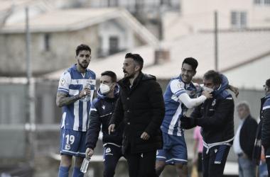 ¿Cuáles son las cuentas del Deportivo para meterse entre los tres primeros?