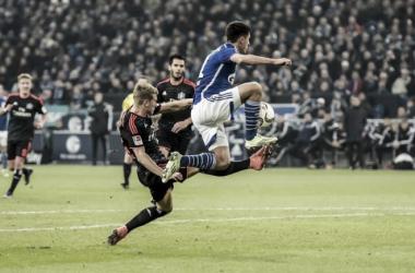 Schalke 04 3-2 Hamburger SV: Royal Blues produce perfect response