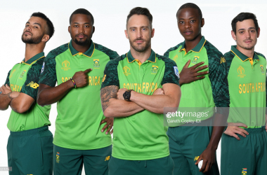 2019 Cricket World Cup Preview: South Africa