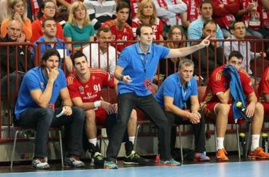 Xavier Sabaté da el salto a la selección húngara