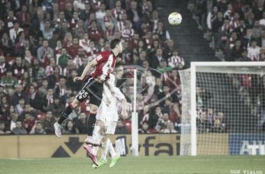 Sabin estrena gol en Liga