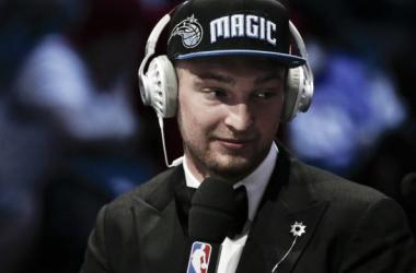 2016 NBA Draft: What No. 11 overall pick Domantas Sabonis will bring to Oklahoma City Thunder