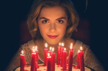 (Foto: Divulgação / Chilling Adventures of Sabrina)