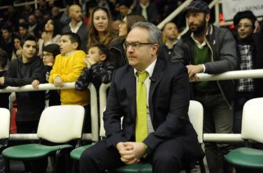 LegaBasket Serie A - Sidigas Avellino spalle al muro, cosa s'inventerà Sacripanti?