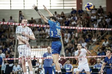 Foto: Divulgação/Sada Cruzeiro