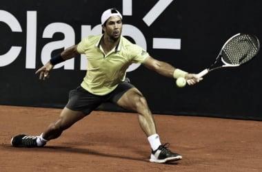 Verdasco avanza en su debut en Río