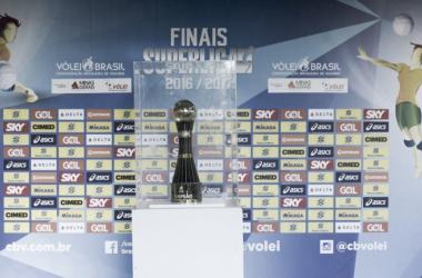 Após reunião, clubes e CBV acertam tabelas e regulamentos para a temporada 2017/2018