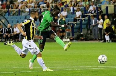 Southampton - Midtjylland: a recuperar la senda de la victoria