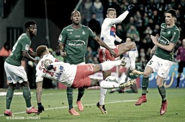 Previa Olympique de Lyon - AS Saint-Étienne: derby du Rhône