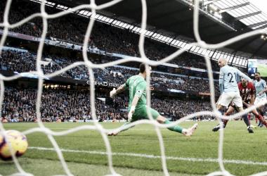 Fotografía: Página Oficial del Manchester City