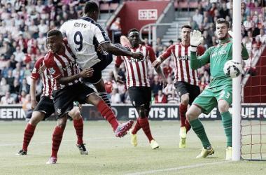 West Ham - Southampton: Saints hoping to kick start season at Upton Park