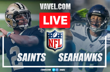 Highlights and Touchdowns of Saints 13-10 Seahawks on NFL 2021