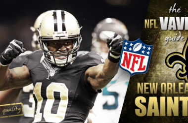 VAVEL USA's 2016 NFL Guide: New Orleans Saints team preview