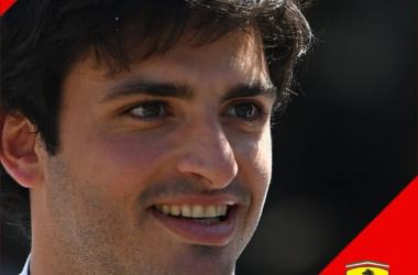 Carlos Sainz Ke Ferrari, Ricciardo ke McLaren