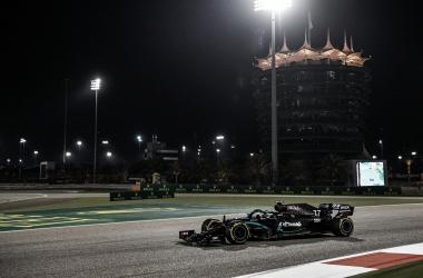 GP Sakhir. Qualy: Valtteri Bottas cumple con las expectativas