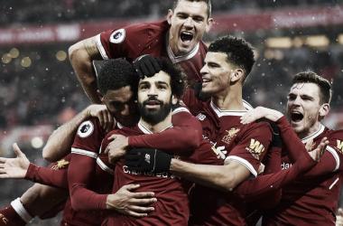Foto: Divulgação/Liverpool FC