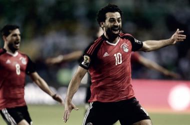Fuente: Federación egipcia de fútbol.